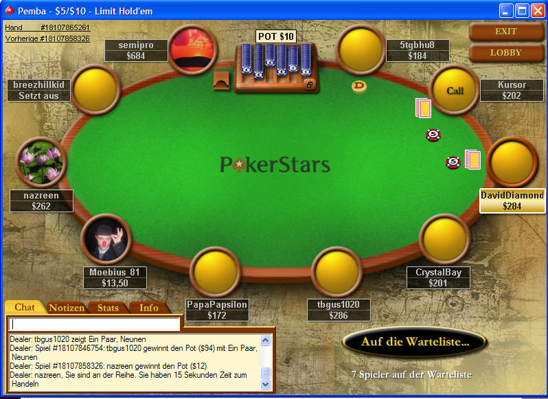 Best Pokerstars kod marketingowy